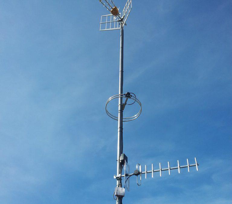Saorview Fm Freeview Aerials